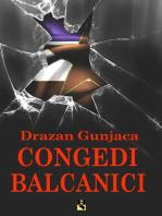 CONGEDI BALCANICI