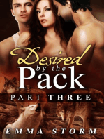 Desired by the Pack