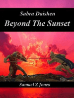 Beyond The Sunset (Akurite Empire, #3)
