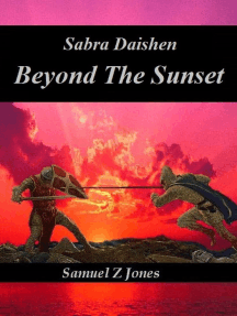 Beyond The Sunset (Akurite Empire, #3)