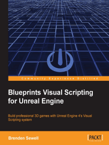 Blueprints Visual Scripting for Unreal Engine by Brenden Sewell - Book -  Read Online