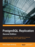 PostgreSQL Replication - Second Edition