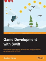 Game Development with Swift