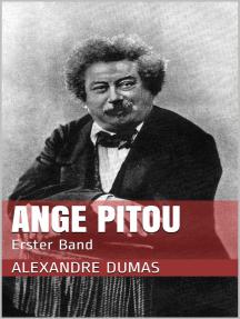 Ange Pitou: Erster Band