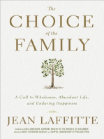 The Choice of the Family by Jean Laffitte (Chapter 1)