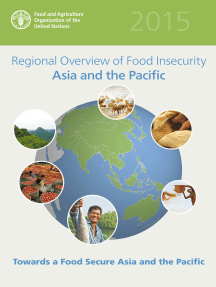 Regional Overview of Food Insecurity. Asia and the Pacific