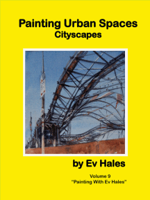Painting Urban Spaces: Cityscapes