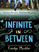 Infinite in Between