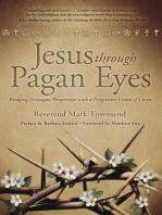 Jesus Through Pagan Eyes