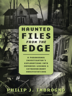 Haunted Files from the Edge