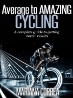 Average to Amazing Cycling