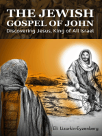 The Jewish Gospel of John