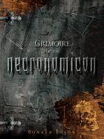 Grimoire of the Necronomicon