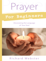 Prayer for Beginners