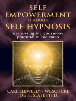 Self-Empowerment through Self-Hypnosis