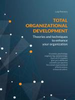 Total Organizational Development