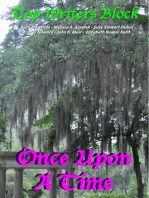 Top Writers Block Presents Once Upon A Time