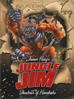 Jungle Jim and the Shadow of Kinalabu