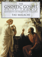 The Gnostic Gospel of St. Thomas