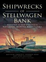 Shipwrecks of Stellwagen Bank