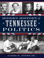 Hidden History of Tennessee Politics