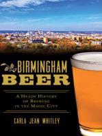 Birmingham Beer