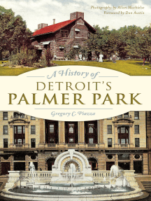 A History of Detroit's Palmer Park