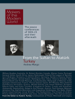 From the Sultan to Atatürk: Turkey