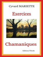 Exercices chamaniques