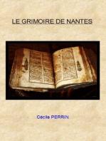 Le grimoire de Nantes