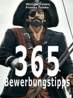 365 Bewerbungstipps