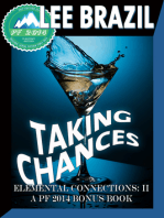 Taking Chances (Pulp Friction 2014 Elemental Connections)