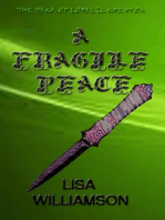 A Fragile Peace