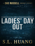 An Examination of Collegial Dynamics as Expressed Through Marksmanship, or, Ladies' Day Out