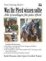 Was Ihr Pferd wissen sollte