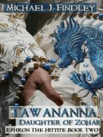 Tawananna Daughter of Zohar