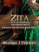 Zita Son of Ephron and Shelometh