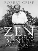 Zen and the Art of Donkey Maintenance