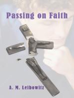 Passing on Faith