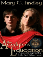 The Acolyte's Education