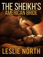 The Sheikh's American Bride