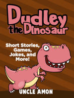 Dudley the Dinosaur