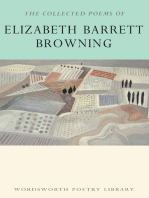 The Collected Poems of Elizabeth Barrett Browning