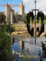 Arthurian Legendarians