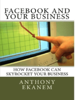 How Facebook Can Skyrocket Your Business