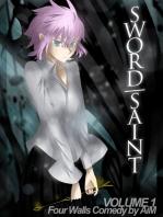 Sword Saint Volume 1