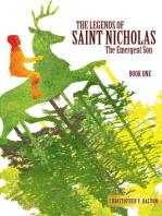 The Legends of Saint Nicholas