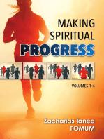 Making Spiritual Progress (Volumes 1 - 4)