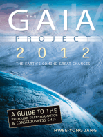 The Gaia Project