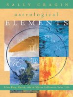 The Astrological Elements